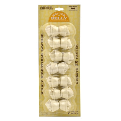 Better Belly Mini Bones (7 Pack)