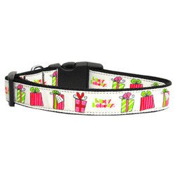 Mirage - All Wrapped Up Christmas Dog Collars