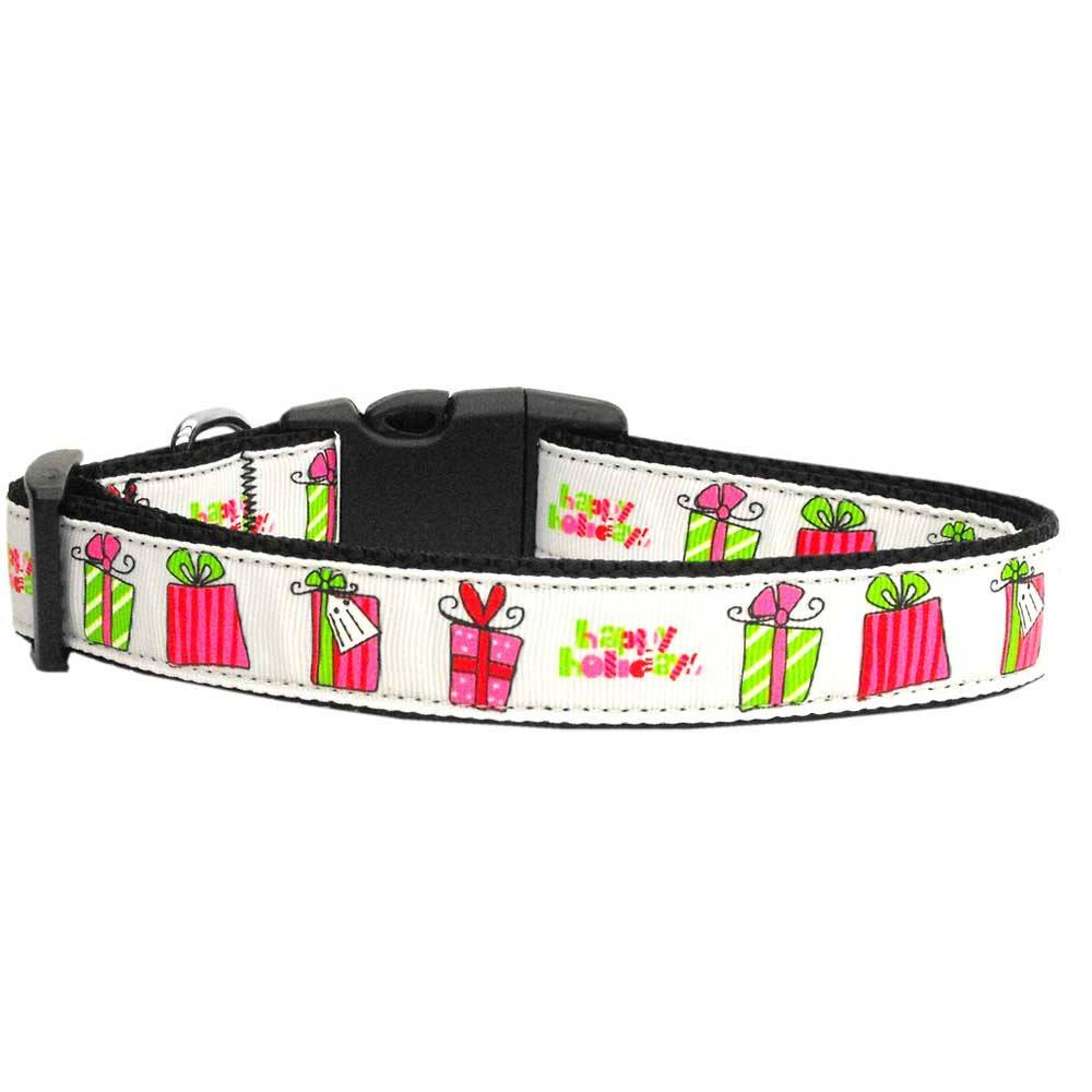 Mirage - All Wrapped Up Dog Collars