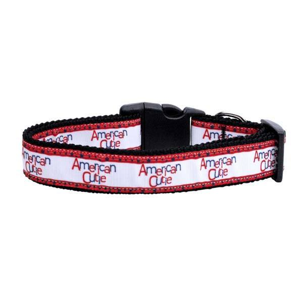 Mirage - American Cutie Dog Collar