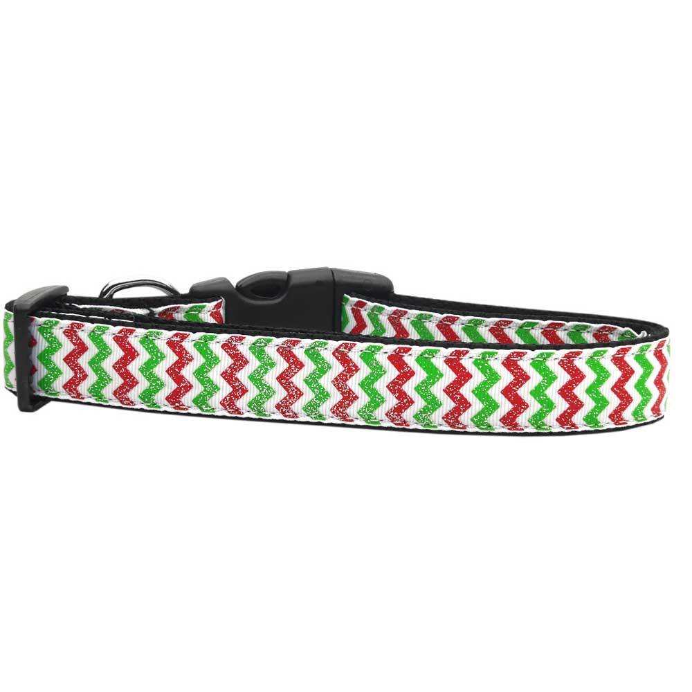 Mirage - Christmas Sparkle Dog Collars
