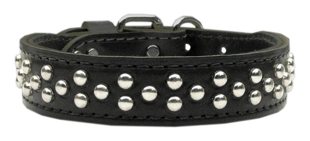 Mirage - Compton Studded Leather Dog Collars