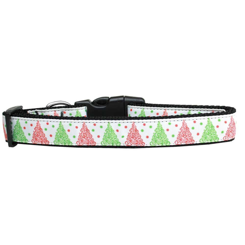 Mirage - Fancy Schmancy Christmas Tree Dog Collars
