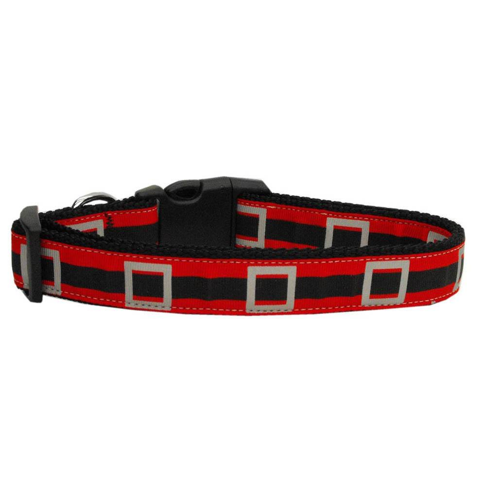 Mirage - Santa Belt Dog Collars