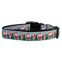 Mirage - Santa Christmas Dog Collar