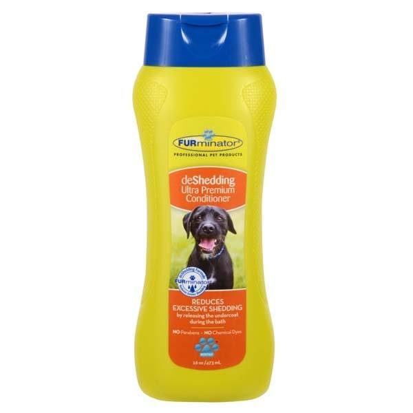 FURminator - deShedding Ultra Premium Dog Conditioner