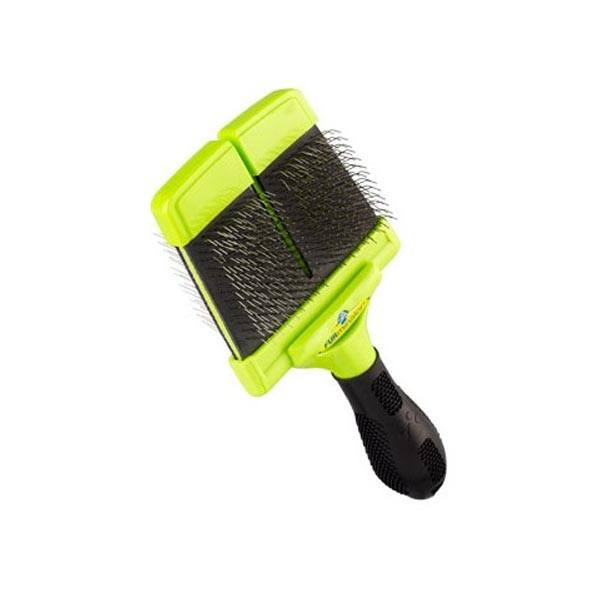 FURminator - Large Firm Slicker Brush for Dogs