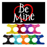 Mirage - Be Mine Soft Mesh Dog Hoodies