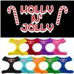 Mirage - Holly N' Jolly Dog Harnesses
