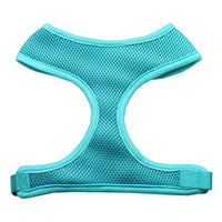 Aqua Soft Mesh Dog Harness