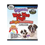 Four Paws - Gigantic Wee Wee Pads 18 Count