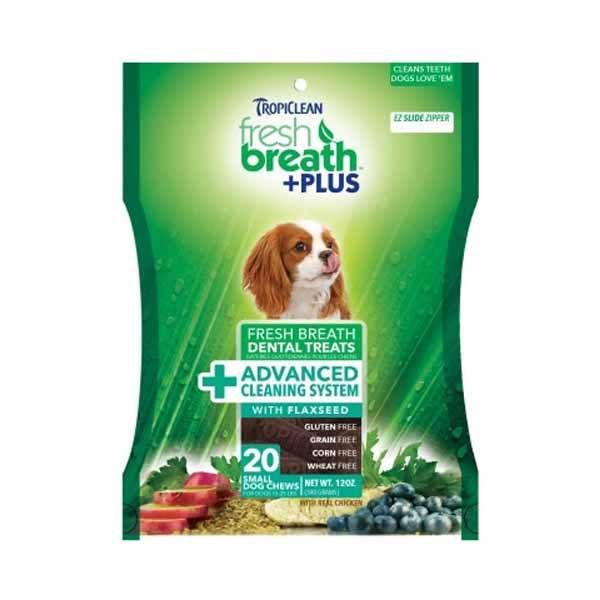 Fresh Breath Plus - Advanced Cleaning