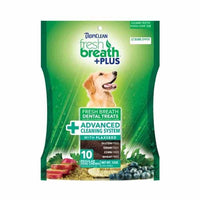 Fresh Breath Plus - Advanced Cleaning - Regular
