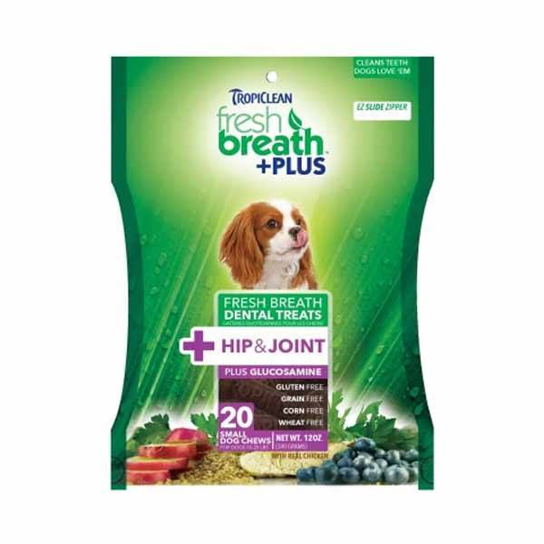 Fresh Breath Plus - Hip and Joint - Small