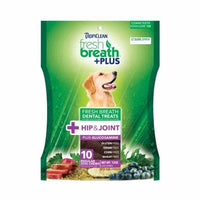 Fresh Breath Plus - Hip and Joint  - Regular