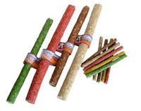 Natures Choice - All Natural Rawhide Munchy Sticks