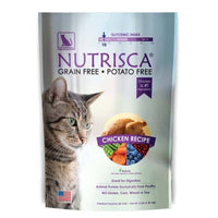 Catswell - Nutrisca Chicken Cat Food
