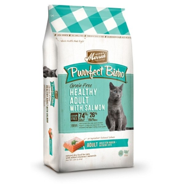 Merrick - Purrfect Bistro Salmon Cat Food