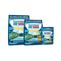 Natural Balance - Fat Dogs Low Calorie Dog Food