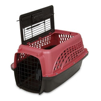 Petmate - 2 Door Kennel, Pearl Honey Rose