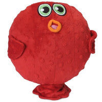 Hear Doggy Plush Blowfish
