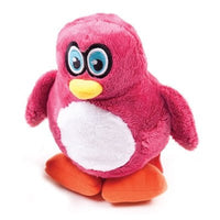 Hear Doggy Plush Penguin