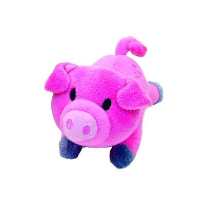Li'l Pals Plush Ultra Soft Plush Pig