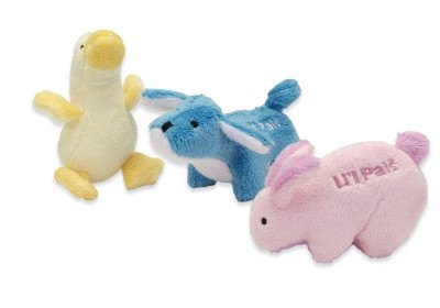 Li'l Pals Plush Ultra Soft Plush Toys