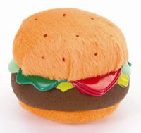 Li'l Pals Plush & Vinyl Hamburger