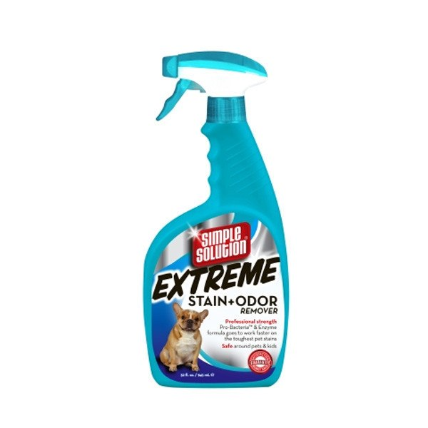 Simple Solution - Extreme Stain and Odor Remover