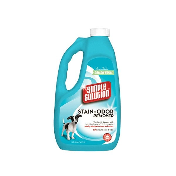 Simple Solution - Stain and Odor Remover