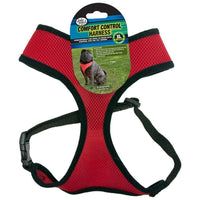 Four Paws Comfort Control Harness Extra Large Red