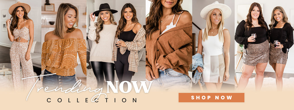 trending now collection