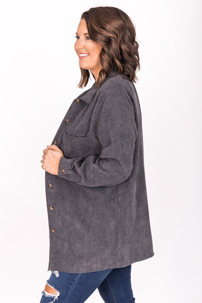 We Owned The Night Sweater Dress Rust