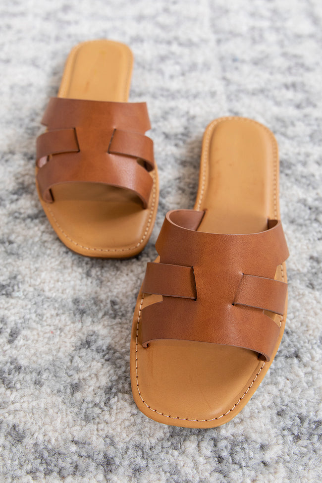 Nancy Sandals Brown
