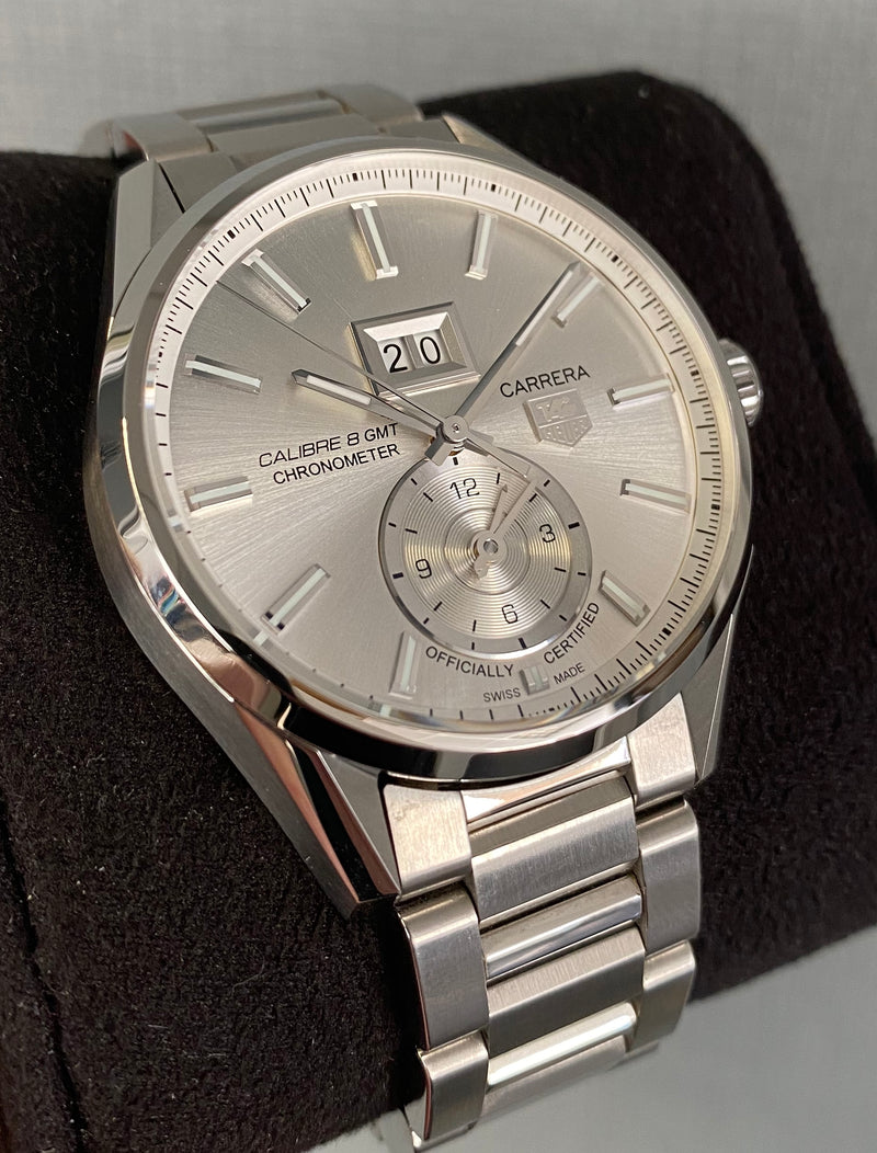 Carrera Calibre 8 WAR5011.BA0723