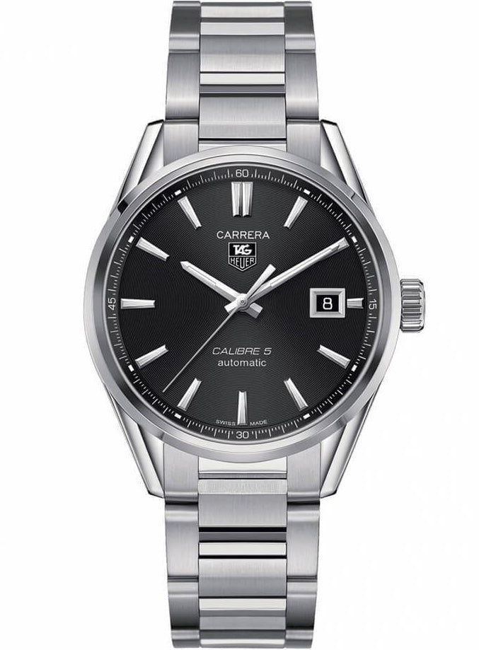 Carrera Calibre 5 Automatic WAR211A.BA0782