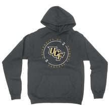 Load image into Gallery viewer, Official NCAA UCF Knights - RYLCF11 Mens / Womens Boyfriend Hoodie