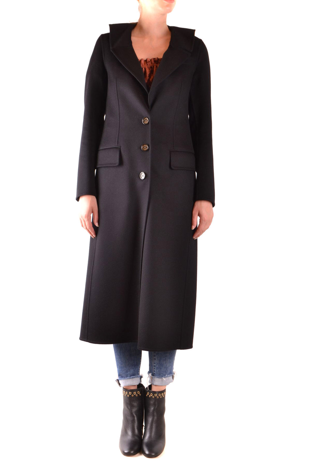 Coat Burberry