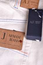Load image into Gallery viewer, Jeans Armani Jeans