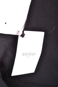 Tshirt Long Sleeves Balmain
