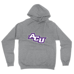 Official NCAA Abilene Christian University Wildcats - PPACU02 Mens / Womens Boyfriend Hoodie
