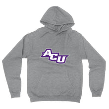 Load image into Gallery viewer, Official NCAA Abilene Christian University Wildcats - PPACU02 Mens / Womens Boyfriend Hoodie