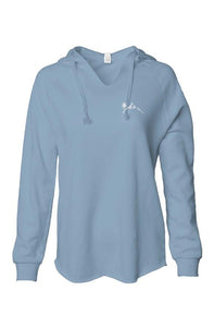 Light California Wavewash Pullover