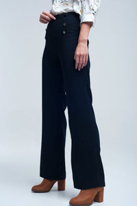 Navy Pants With Navy Style