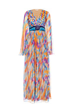 Load image into Gallery viewer, Lanah Maxi Dress