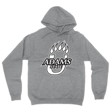 Load image into Gallery viewer, Official NCAA Adams State University Grizzlies - PPASU02 Mens / Womens Boyfriend Hoodie