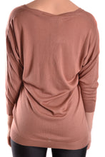Load image into Gallery viewer, Tshirt Long Sleeves Elisabetta Franchi