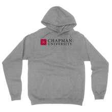 Load image into Gallery viewer, Official NCAA Chapman University Men's / Women's Boyfriend Hoodie PPCMU03
