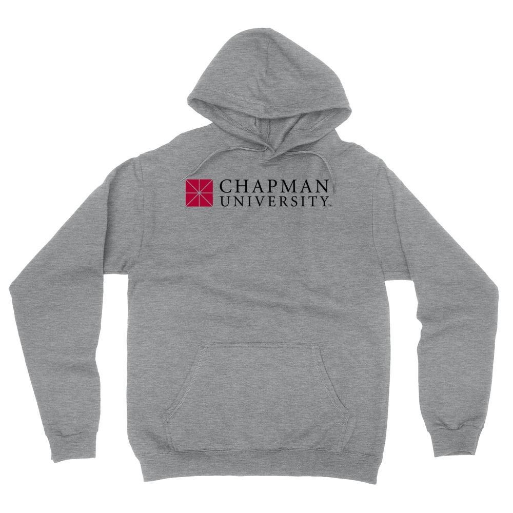 Official NCAA Chapman University Men's / Women's Boyfriend Hoodie PPCMU03